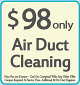 duct offer